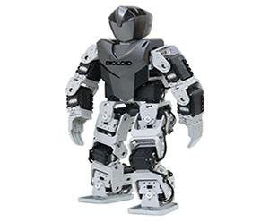 Robotis Series--Bioloid 18-DOF Modular Robot