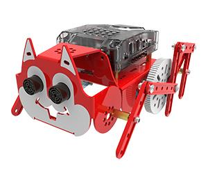 Extended Hexapod Robot
