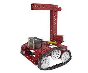 Crawler Crane Robot