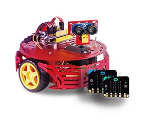 Zinno Bot Micro bit Board