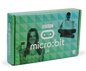 BBC microbit go kit
