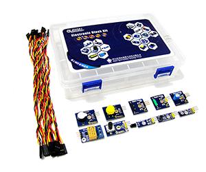 10-piece Sensor Kit