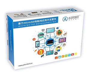 Micro:bit IoT Development Kit