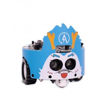 Cruise Intellegent Programming STEM Education 2WD Robot