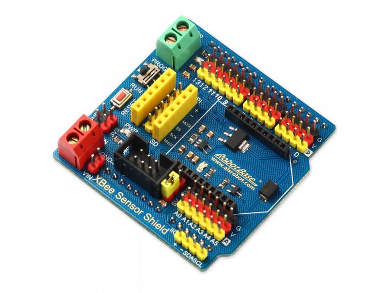XBee Sensor Shield
