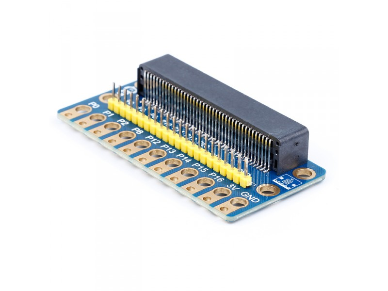 microbit IO Shield