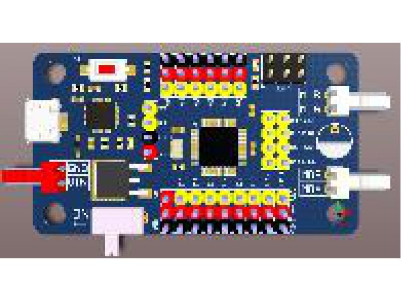 S4A Controller