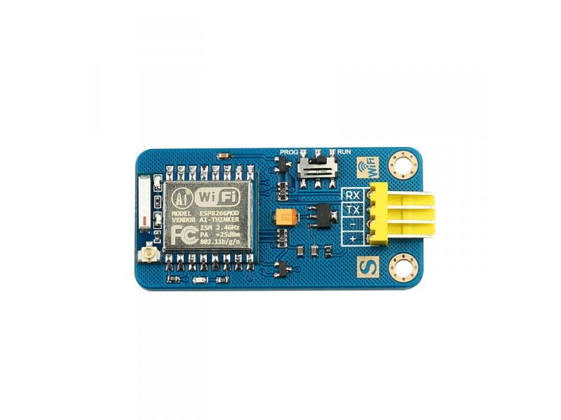 WiFi Module(ESP-07)