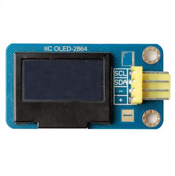 IIC OLED-2864 Display