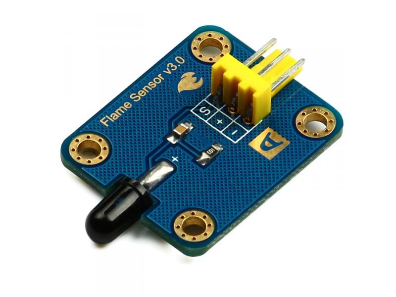 Flame Sensor v2.0