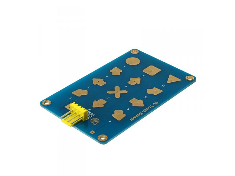 IIC Touch Sensor