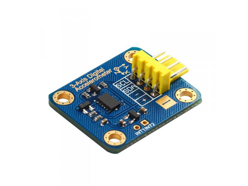 ADXL345 Acceleration module