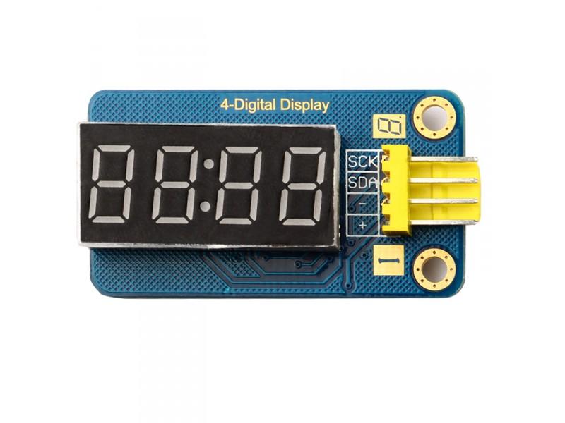 4-Digital Display