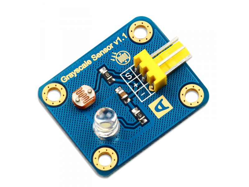 Grayscale Sensor