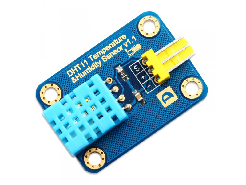 DHT11 Temperature &Humidity Sensor v1.1