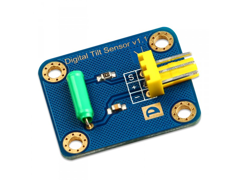 Digital Tilt Sensor v1.1