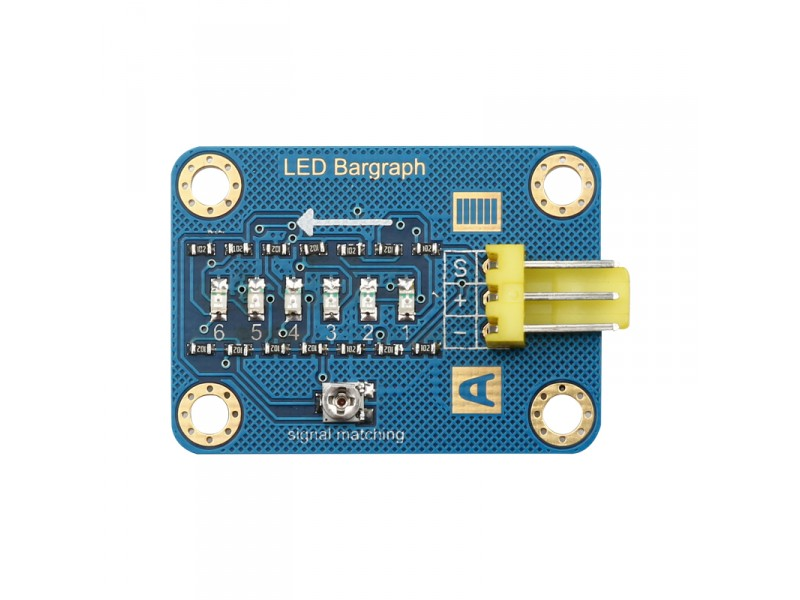 LED Bargraph Module