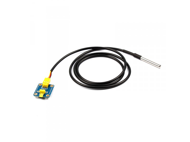 DS18B20 Water Temperature Sensor
