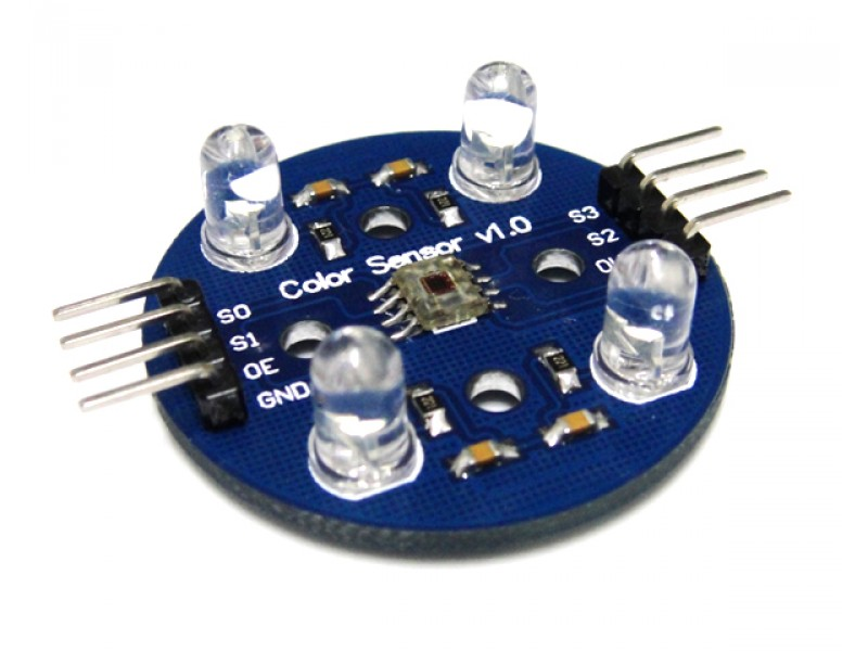 ALSRobot TCS3200 Color Sensor